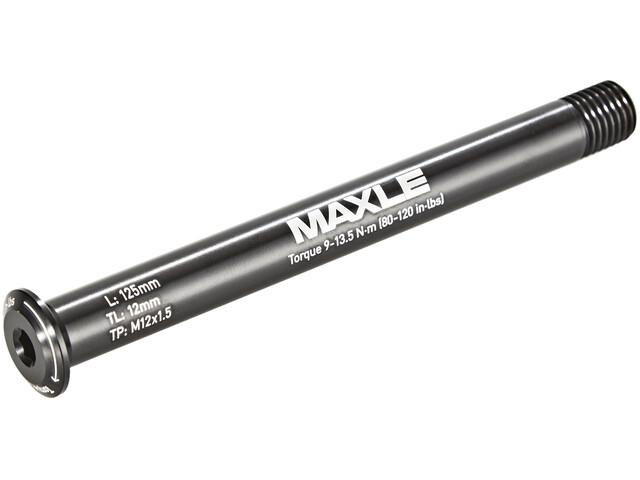 RockShox Maxle Stealth Road - 12x100mm negro